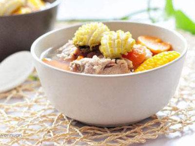 一煲好汤保健康